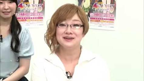 渡辺明乃 twitter.com/chibirarijyotei
