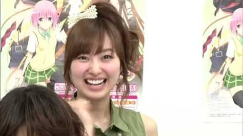 戸松遥 http://harukas.secondshot.jp/