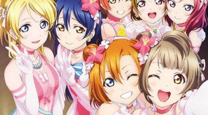 [Love Live Amusu translation] CUT Magazine August Issue – Letter from Seiyuu to Muse [Letters from μ's→μ's]