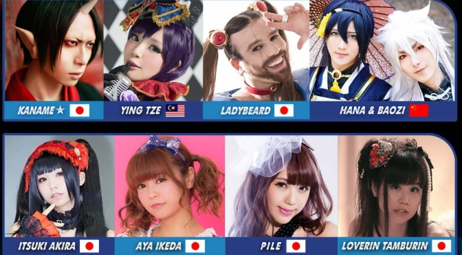 Cosplay Mania 15 is back! And it's even more enthralling to attend this upcoming biggest Philippine's event of the year!
