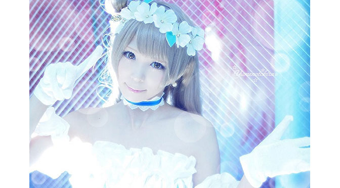 44 Realistic Eye Candy Love Live! Cosplay that will give you diabetes [ラブライブ]
