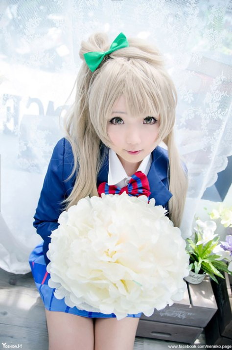 Neneko_LoveLive_4
