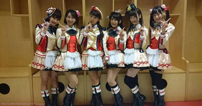 Love Live! μ's Fan Meeting in Shanghai ~Talk & Live~ A Perfect ending to first overseas fan meeting! 首场海外粉丝见面会 「 LoveLive! μ ' s Fan Meeting in 上海 ~ Talk & Live ~ 」 完美落幕 !