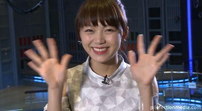 [Interview] みも!みも!みもりん Happy Taiwan Go ~ 今日は絶対に晴れ! [Suzuko Mimori / 三森すずこ][AmuEnglishTranslate]