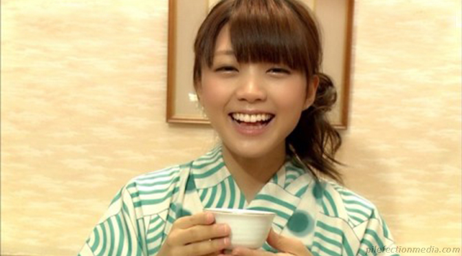 Voice actress Mimori Suzuko reveals her ideal type [声優三森すずこ]